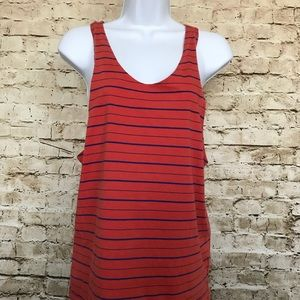 Moth(Anthropologie) Sz S Striped Knit Top
